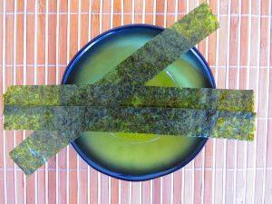 algue kombu YVA Océan Indien
