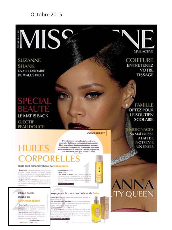 article Miss Ebène oct 2015 pour site